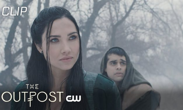 The Outpost | We Only Kill To Survive Scene | The CW