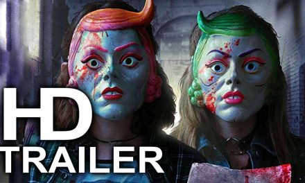 BAD APPLES Trailer #1 NEW (2019) Horror Movie HD