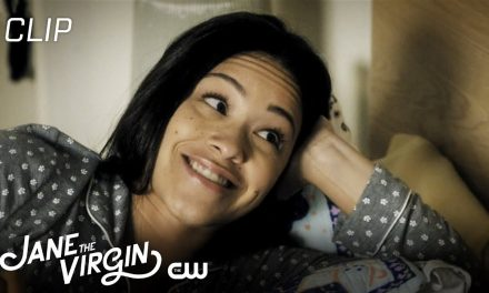 Jane The Virgin | Chapter Ninety-Six: Quick Cut | The CW