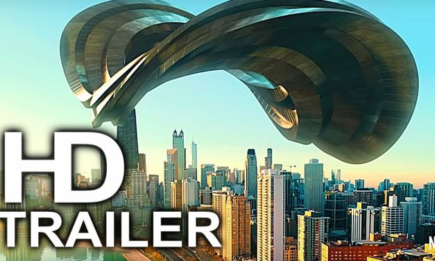 ANOTHER LIFE Trailer #1 NEW (2019) Katee Sackhoff Netflix Sci-Fi Movie HD