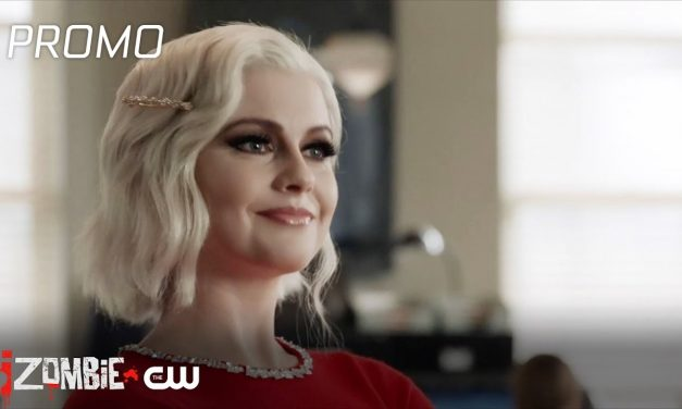 iZombie | Killer Queen Promo | The CW