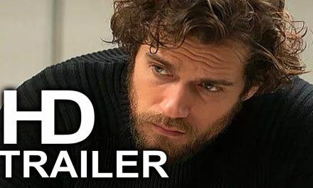 NIGHT HUNTER Trailer #2 NEW (2019) Henry Cavill, Alexandra Daddario Action Movie HD