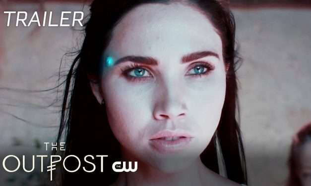 The Outpost | Season 2 Trailer | The CW