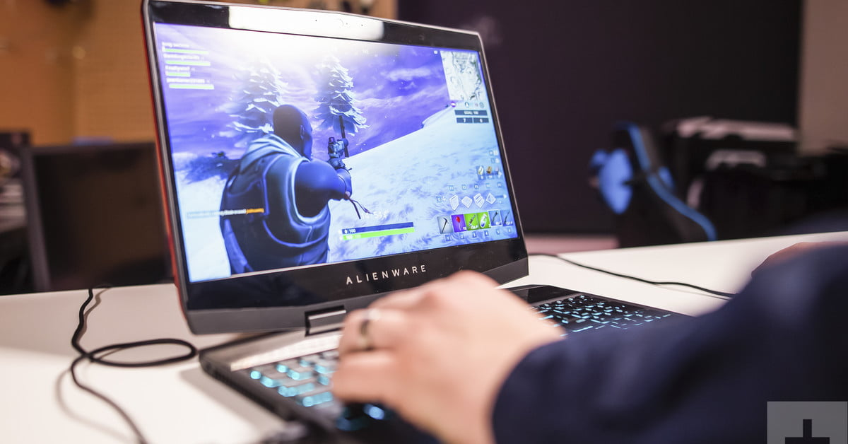Alienware and Dell G5 gaming laptops get big discounts ahead of Prime Day