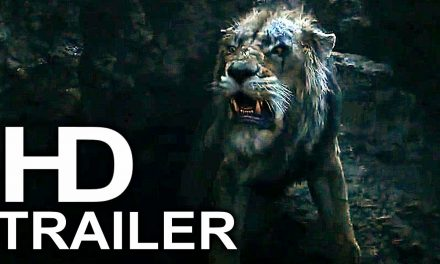 THE LION KING Scar Be Prepared Speech To Hyenas Trailer (2019) Disney Live Action Movie HD