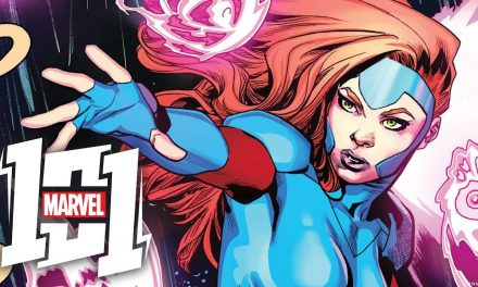 Jean Grey | Marvel 101
