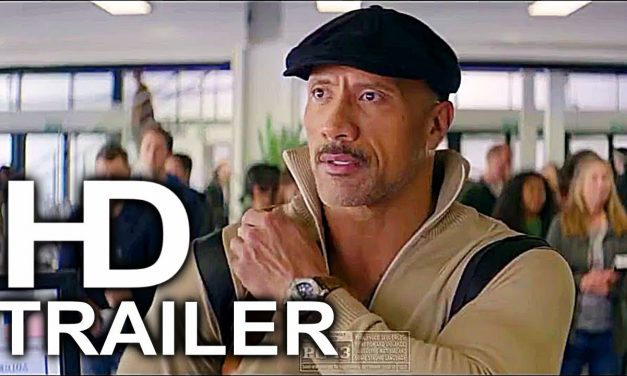FAST AND FURIOUS 9 Hobbs And Shaw The Rock Is Mike Oxmaul Trailer NEW (2019) Action Movie HD