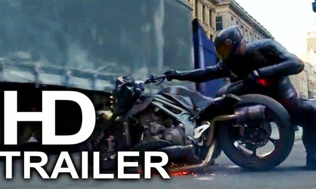 FAST AND FURIOUS 9 Hobbs And Shaw Cars And Guns Trailer NEW (2019) Action Movie HD