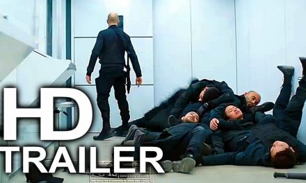 FAST AND FURIOUS 9 Hobbs And Shaw Trailer #5 NEW (2019) Action Movie HD