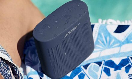 Snag the Bose Soundlink Color II speaker for less than $100 on Prime Day