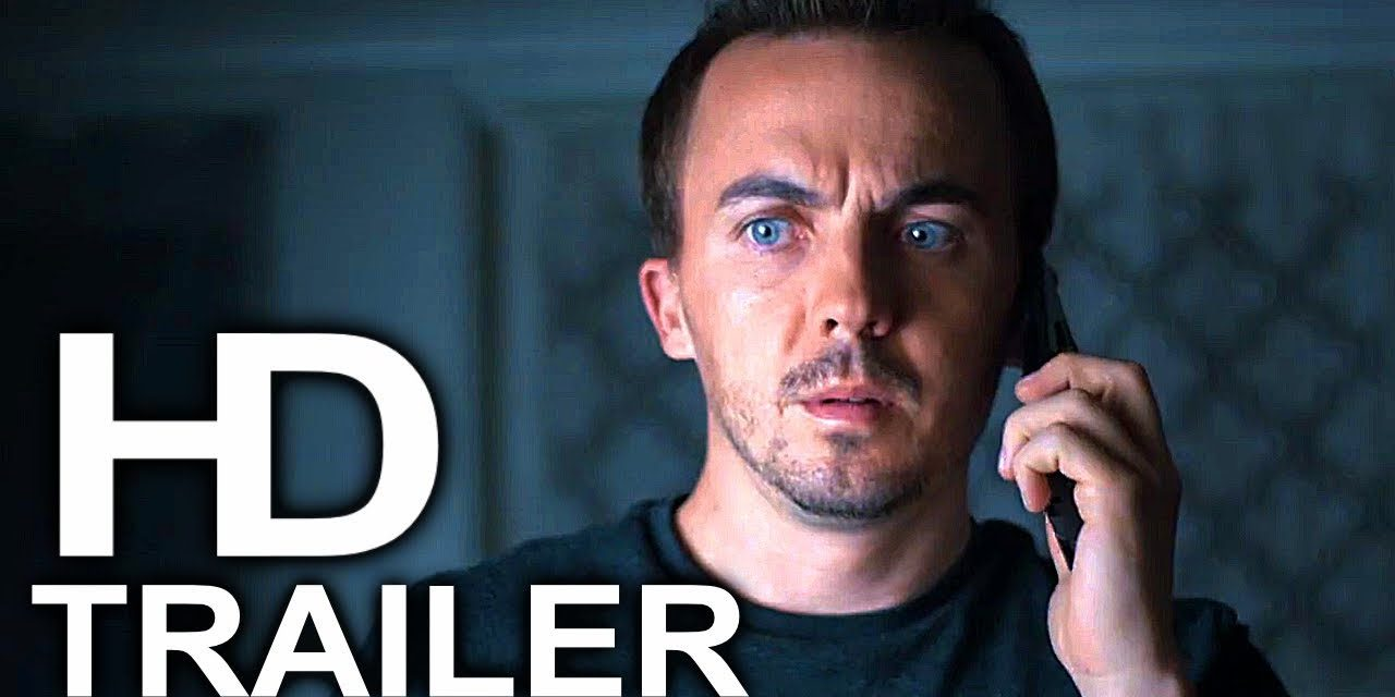 THE BLACK STRING Trailer #1 NEW (2019) Frankie Muniz Horror Movie HD