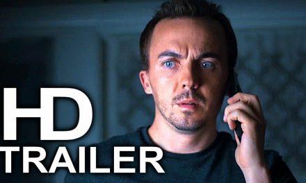 THE BLACK STRING Trailer #1 NEW (2019) Frankie Muniz Horror Movie HD