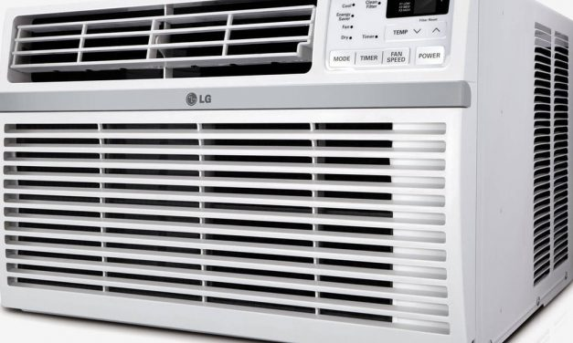 The best window air conditioners on the market for 2019