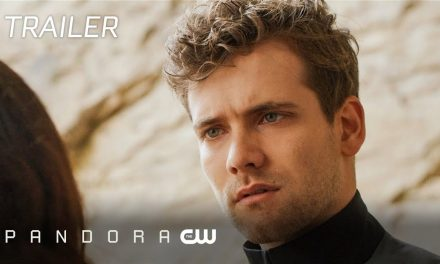 Pandora | The Truth Trailer | The CW