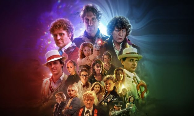 Six Doctors United! | The Legacy of Time Trailer | Doctor Who
