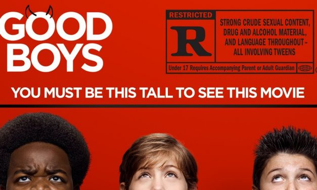 Good Boys – Red Band Trailer #2