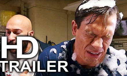 PLAYING WITH FIRE Trailer #1 NEW (2019) John Cena Comedy Movie HD