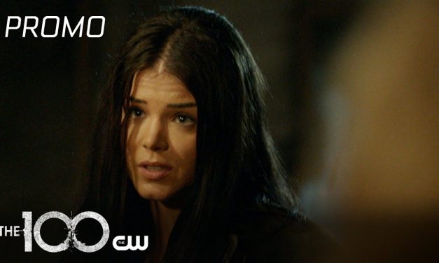 The 100 | Ashes To Ashes Promo | The CW