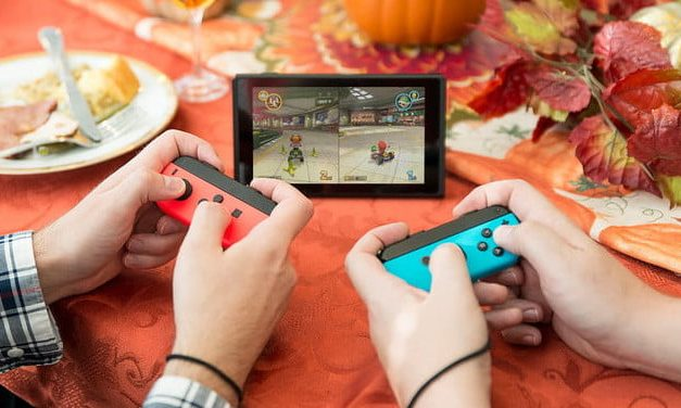 The best Nintendo Switch deals for Amazon Prime Day 2019
