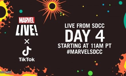 Marvel LIVE from SDCC 2019! | Day 4