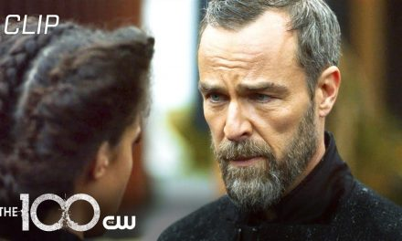 The 100 | Matryoshka: Quick Cut | The CW