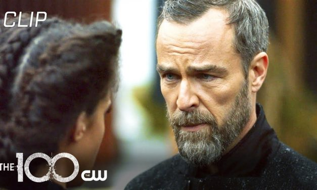 The 100 | Matryoshka: Quick Cut | The CW