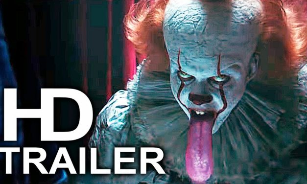 IT CHAPTER 2 Trailer #2 EXTENDED NEW (2019) Stephen King Horror Movie HD