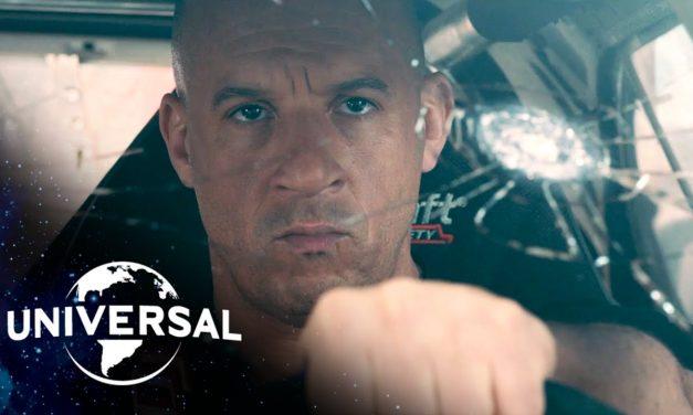 Fast & Furious   Dom Toretto's Wildest Car Stunts
