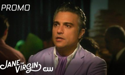 Jane The Virgin | Chapter Ninety-Eight Promo | The CW