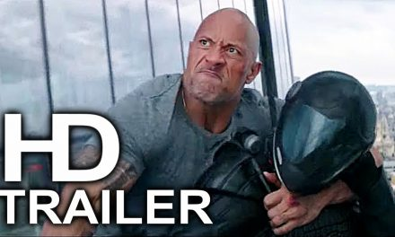 FAST AND FURIOUS 9 Hobbs And Shaw Elevator Fight Scene Clip + Trailer NEW (2019) Action Movie HD