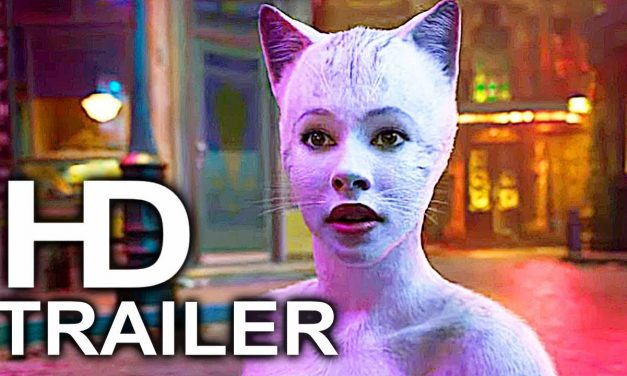 CATS Trailer #1 NEW (2019) Taylor Swift Musical Fantasy Movie HD