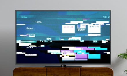 Why are current smart TVs still dumb enough to be hacked?