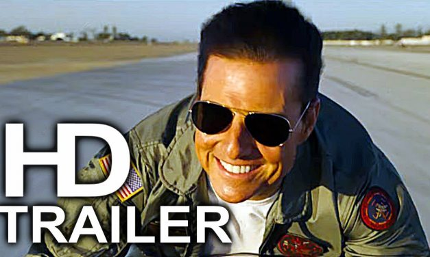 TOP GUN 2 MAVERICK Trailer #1 NEW (2020) Tom Cruise Action Movie HD