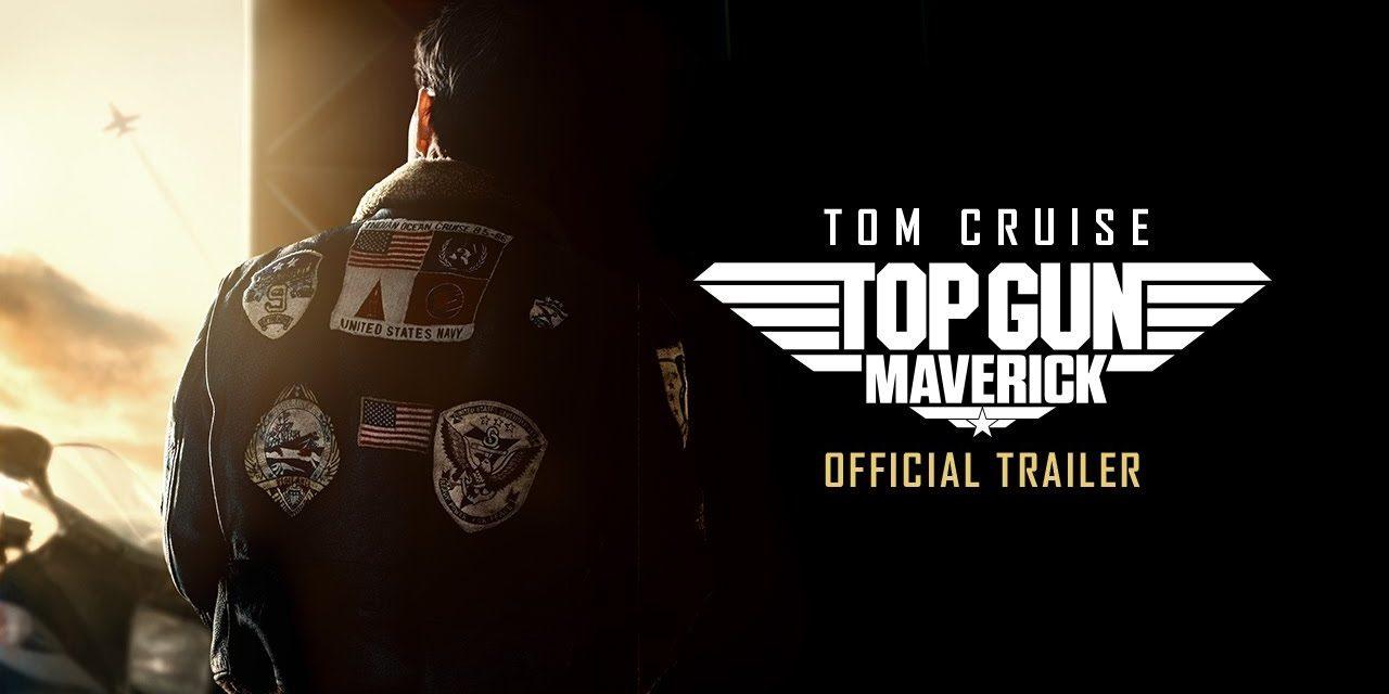 Top Gun Maverick | Official Trailer | Paramount Pictures UK
