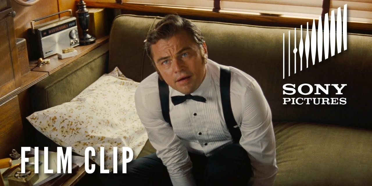 ONCE UPON A TIME IN HOLLYWOOD Clip – Cliff, Randy, and Rick