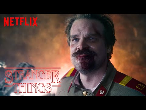 Breaking Down Major Fan Theories About The End of Stranger Things 3