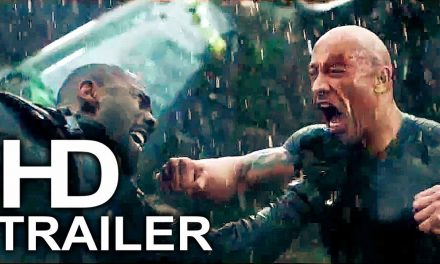 FAST AND FURIOUS 9 Hobbs And Shaw All Clips 10 Minutes + Trailer NEW (2019) Action Movie HD