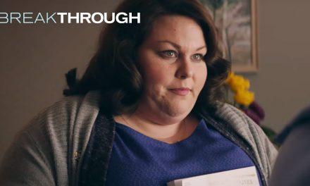 "Breakthrough | ""Strength"" TV Commercial | 20th Century FOX"
