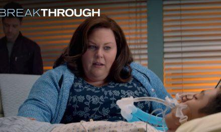 "Breakthrough | ""Prayer"" TV Commercial | 20th Century FOX"