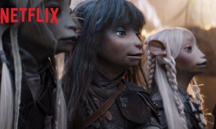 The Dark Crystal: Age of Resistance   Comic-Con 2019 Sneak Peek   Netflix