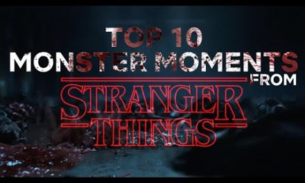 10 Stranger Things Monsters Who Aren't Playing Around