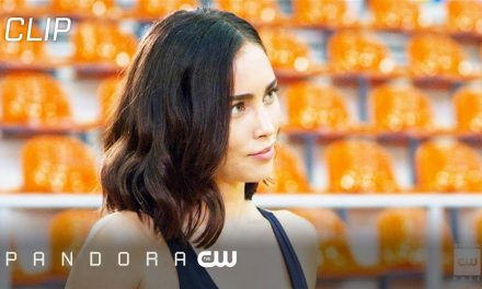 Pandora | Making Plans | The CW