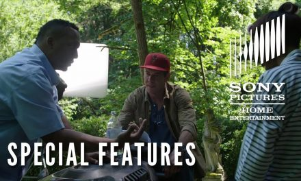 """THE INTRUDER – """"Modern Thriller – Deon Taylor"""" Clip – A Look Behind the Scenes"""