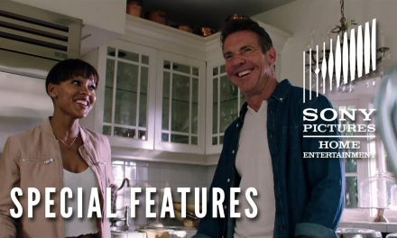 "THE INTRUDER – ""Modern Thriller – Dennis Quaid"" Clip – A Look Behind the Scenes"