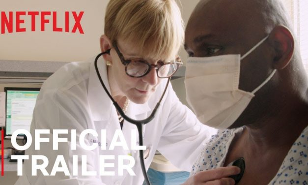 Diagnosis: From The New York Times Column   Official Trailer   Netflix