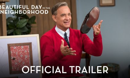 A BEAUTIFUL DAY IN THE NEIGHBORHOOD – Official Trailer (HD)