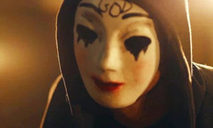 The Purge TV Series Season 2 Teaser Promo (HD)