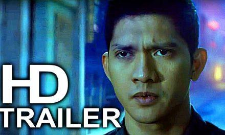WU ASSASSINS Trailer #1 NEW (2019) Iko Uwais Martial Arts Netflix Movie HD