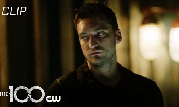 The 100 | Ashes To Ashes Scene | The CW