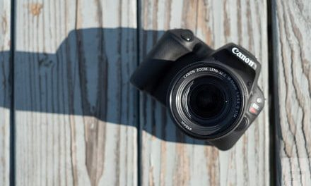 The Canon Rebel SL2 slides in at under $400 for the best Prime Day camera deal